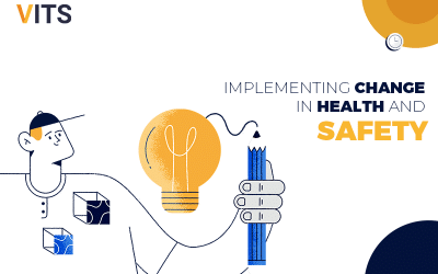 Implementing Change in Health & Safety