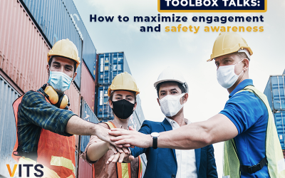 Toolbox Talks: How to maximize engagement and safety awareness